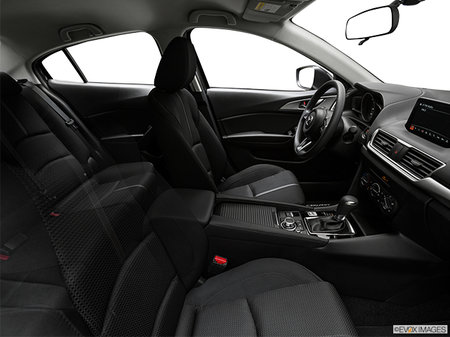 Mazda 3 GS 2018 - photo 49
