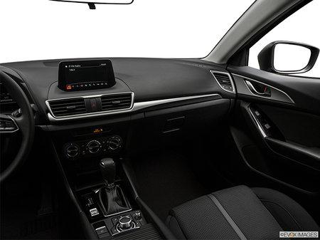 Mazda 3 GS 2018 - photo 53