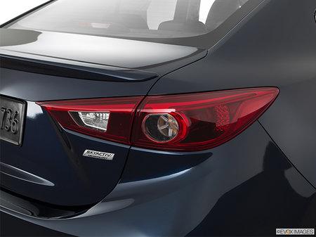 Mazda 3 GT 2018 - photo 6