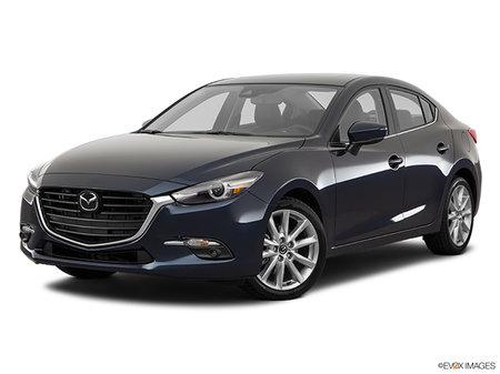 Mazda 3 GT 2018 - photo 25