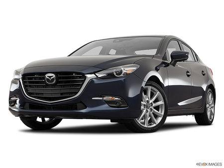 Mazda 3 GT 2018 - photo 26
