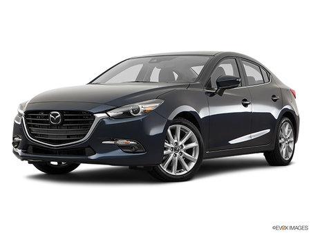 Mazda 3 GT 2018 - photo 29