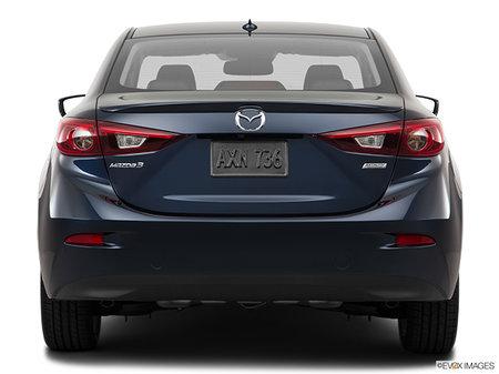 Mazda 3 GT 2018 - photo 32