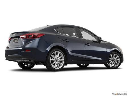 Mazda 3 GT 2018 - photo 34