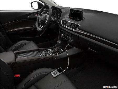 Mazda 3 GT 2018 - photo 36
