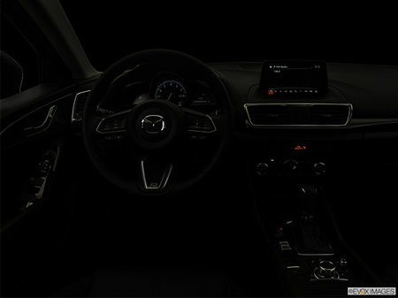 Mazda 3 GT 2018 - photo 49