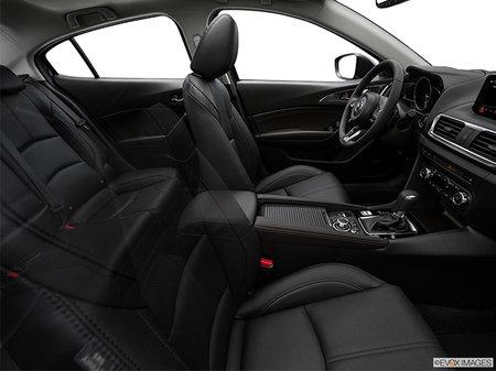 Mazda 3 GT 2018 - photo 53