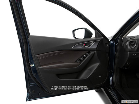 Mazda 3 SE 2018 - photo 2