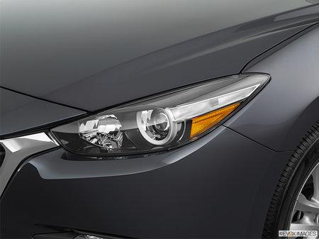 Mazda 3 SE 2018 - photo 4