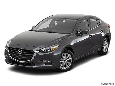 Mazda 3 SE 2018 - photo 6