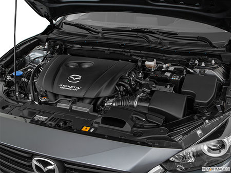 Mazda 3 SE 2018 - photo 8