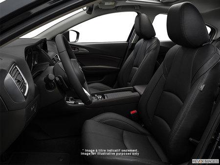 Mazda 3 SE 2018 - photo 9