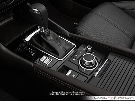Mazda 3 SE 2018 - photo 17