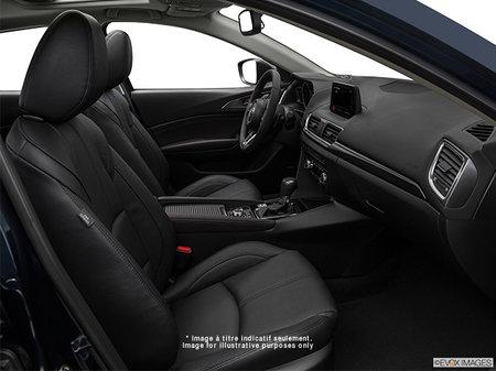 Mazda 3 SE 2018 - photo 18