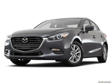 Mazda 3 SE 2018 - photo 20