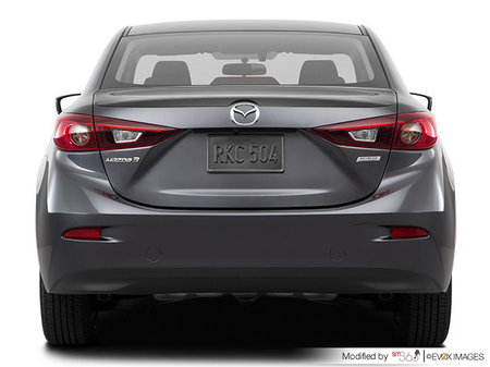 Mazda 3 SE 2018 - photo 23