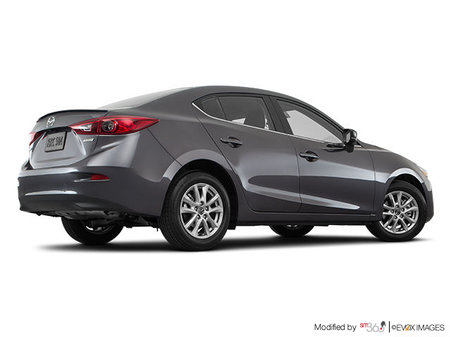 Mazda 3 SE 2018 - photo 25