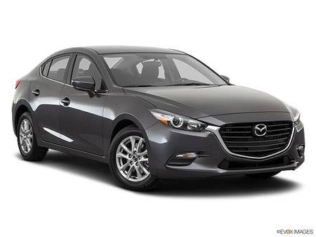 Mazda 3 SE 2018 - photo 35