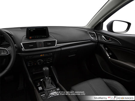 Mazda 3 SE 2018 - photo 38