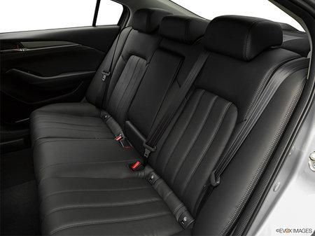 Mazda 6 GS-L 2018 - photo 11