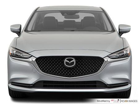 Mazda 6 GS-L 2018 - photo 29