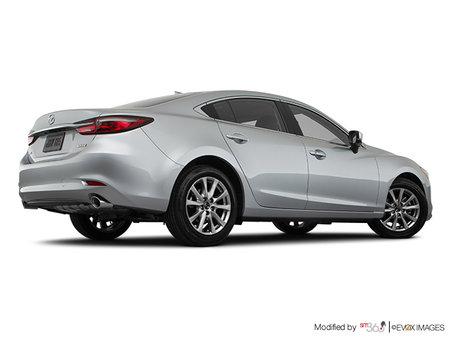 Mazda 6 GS-L 2018 - photo 32