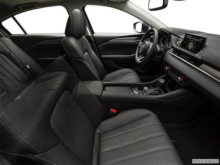 Mazda 6 GS-L 2018 - photo 49