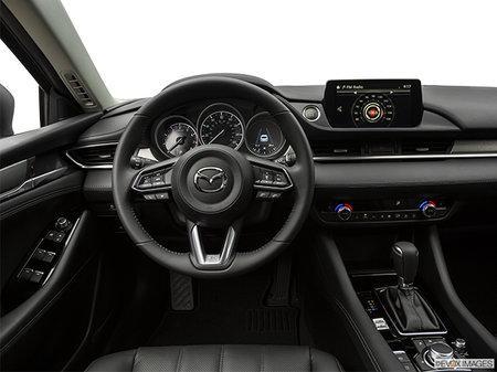 Mazda 6 GS-L 2018 - photo 51