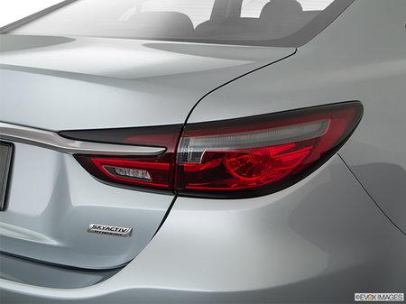 Mazda 6 GS 2018 - photo 4