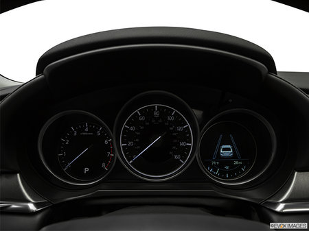 Mazda 6 GS 2018 - photo 12