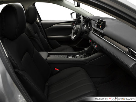 Mazda 6 GS 2018 - photo 16