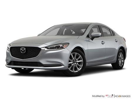 Mazda 6 GS 2018 - photo 18