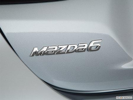 Mazda 6 GS 2018 - photo 27