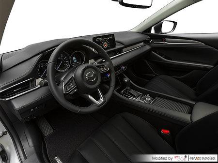 Mazda 6 GS 2018 - photo 29