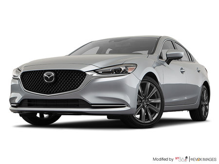 Mazda 6 GT 2018 - photo 28