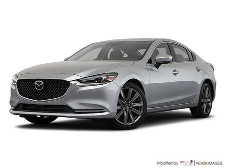 Mazda 6 GT 2018 - photo 31