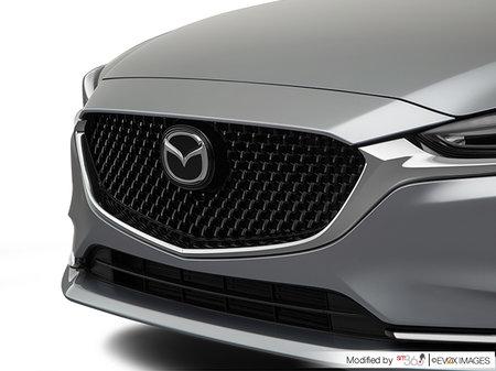 Mazda 6 GT 2018 - photo 52