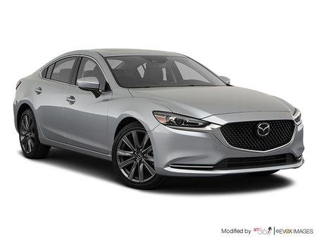 Mazda 6 GT 2018 - photo 53