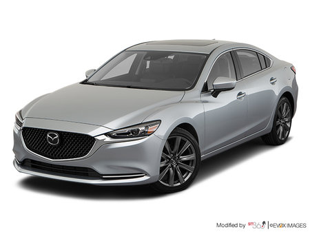 Mazda 6 SIGNATURE 2018 - photo 6