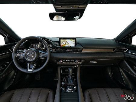 Mazda 6 SIGNATURE 2018 - photo 11