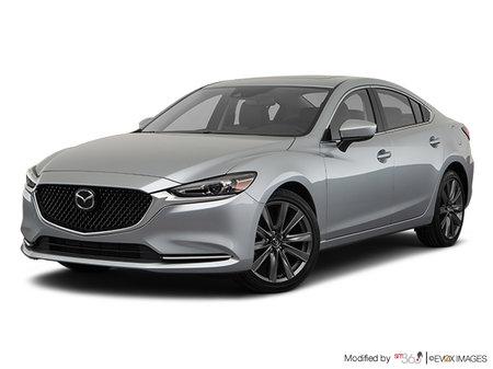 Mazda 6 SIGNATURE 2018 - photo 19