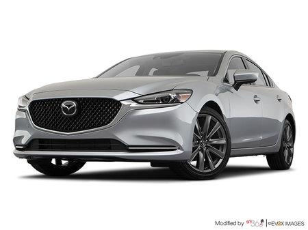 Mazda 6 SIGNATURE 2018 - photo 20