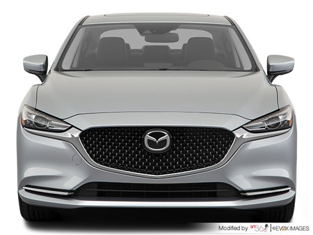 Mazda 6 SIGNATURE 2018 - photo 23