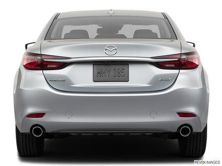 Mazda 6 SIGNATURE 2018 - photo 24