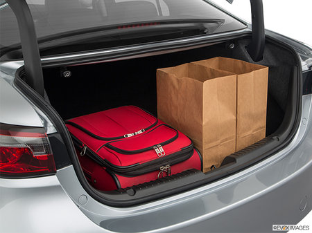 Mazda 6 SIGNATURE 2018 - photo 27
