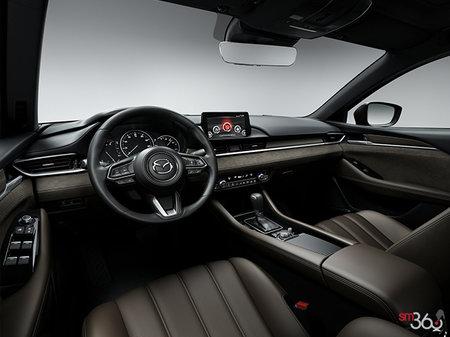 Mazda 6 SIGNATURE 2018 - photo 33