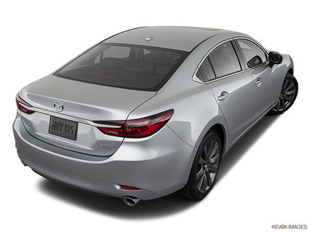 Mazda 6 SIGNATURE 2018 - photo 34