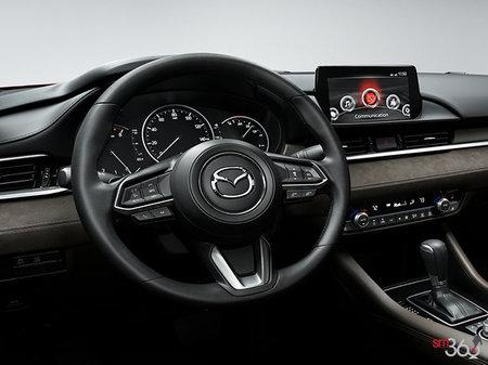 Mazda 6 SIGNATURE 2018 - photo 35