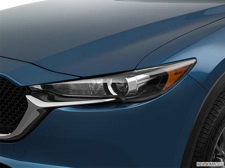 Mazda CX-5 GS 2018 - photo 5