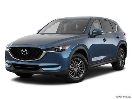 Mazda CX-5 GS 2018 - photo 27